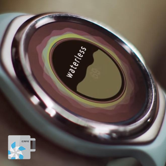 Samsung SM R150