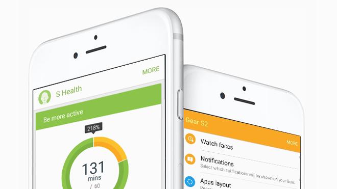 samsung-iOS