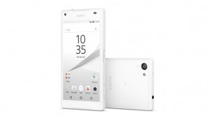 sony xperia z5-compact
