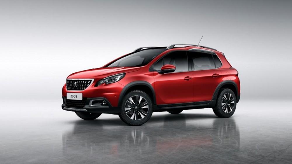 Yeni Peugeot 2008 ile SUV sınıfında rekabet kızışıyor