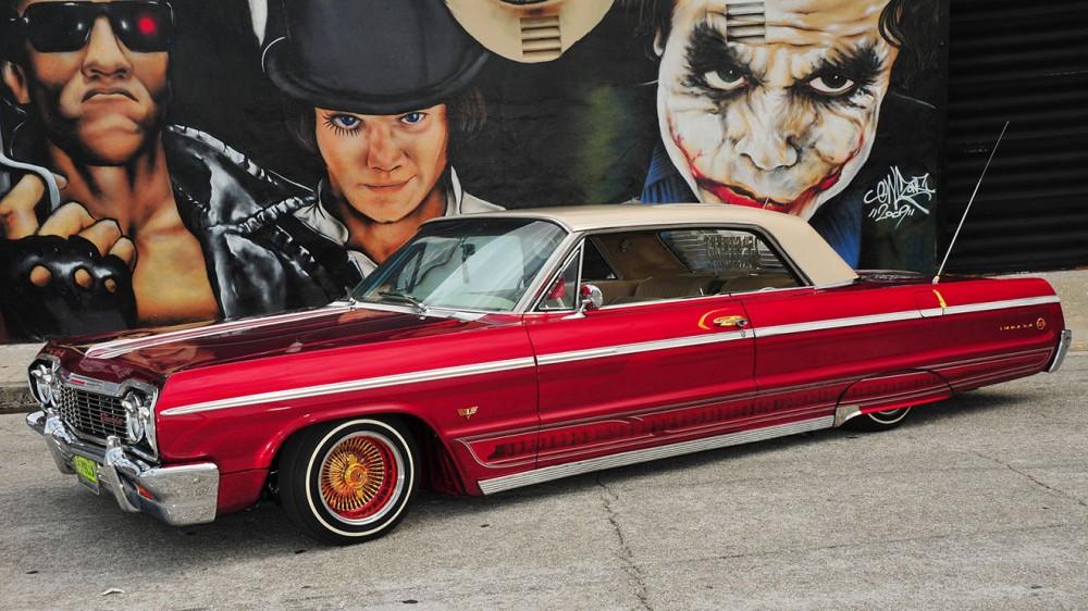1205-lrmp-02-o-1964-chevrolet-impala-SS-driver-side-view