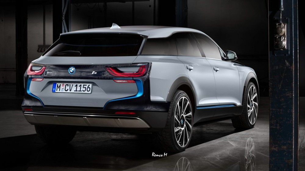 BMW i5-2