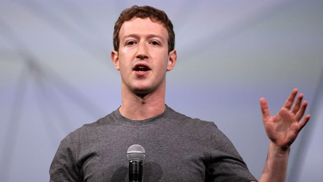 Mark Zuckerberg Instagram