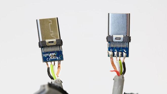 Ucuz Usb C Kablosu Bilgisayarı Yaktı Log