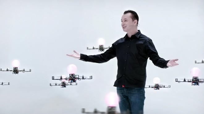 magiclab-drones
