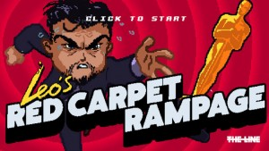 Red Carpet Rampage