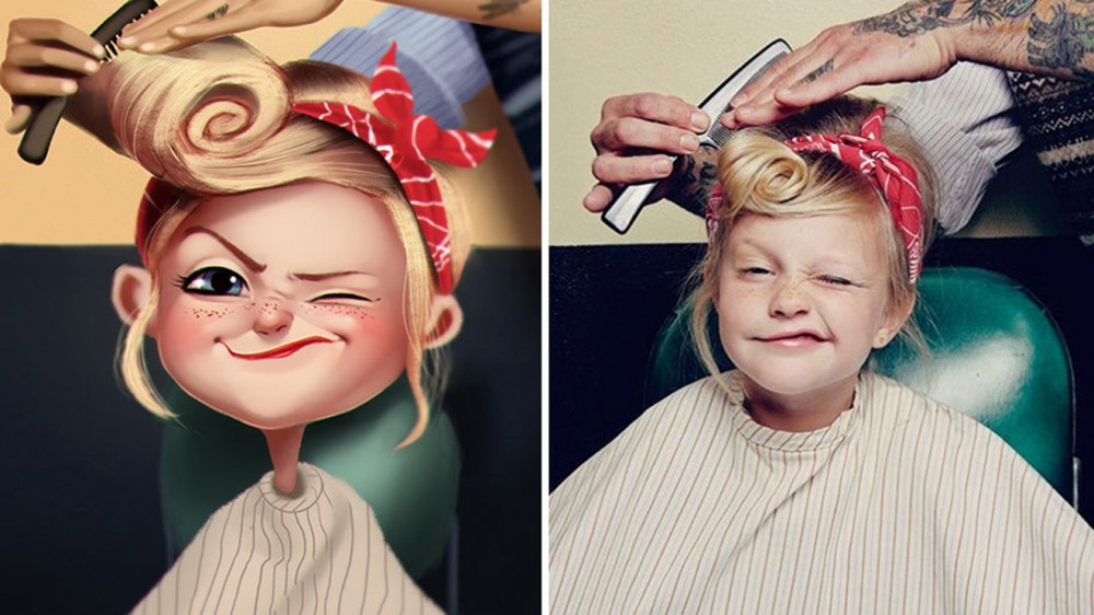 random-photos-redrawn-cartoons-julio-cesar-brasil-10