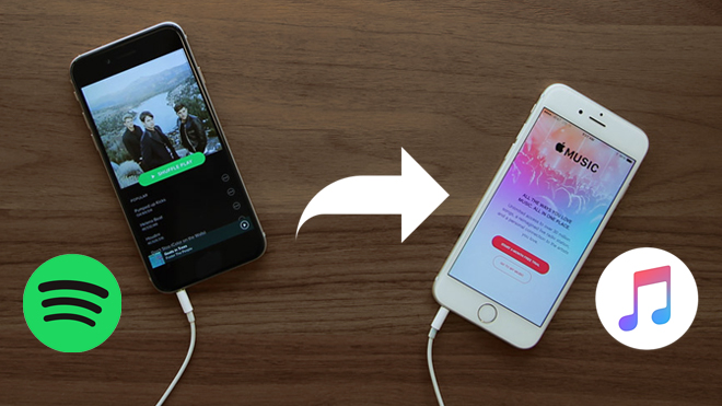 spotify-apple-music