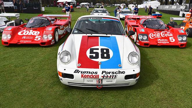 1991 Porsche 911 Turbo S2
