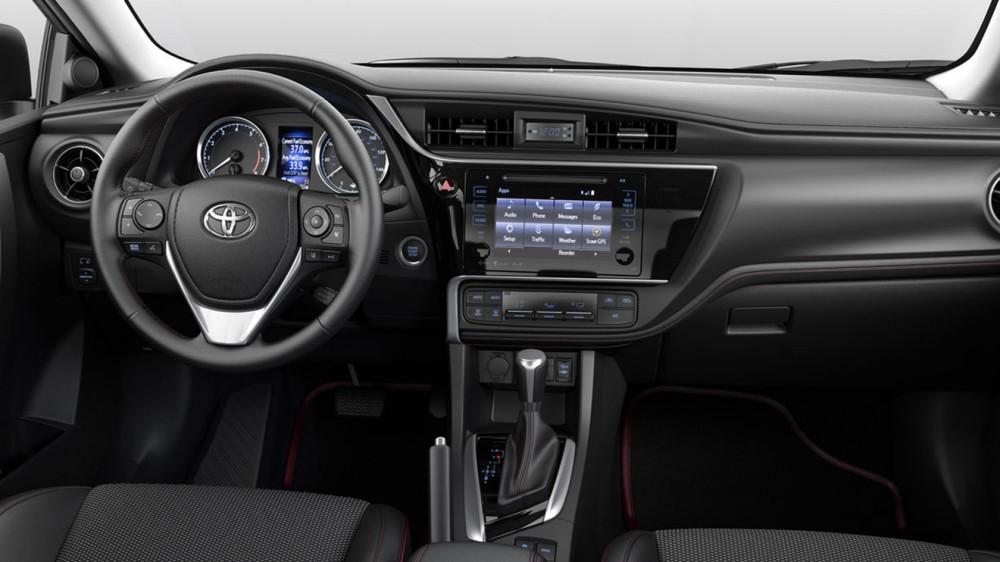 2017 Toyota Corolla 50. yıl özel
