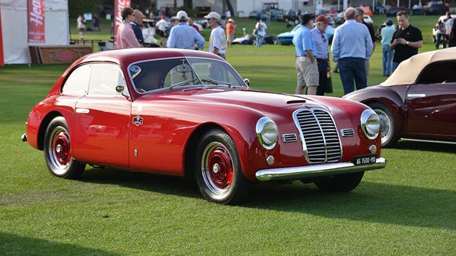 Maserati A6 1500 PF