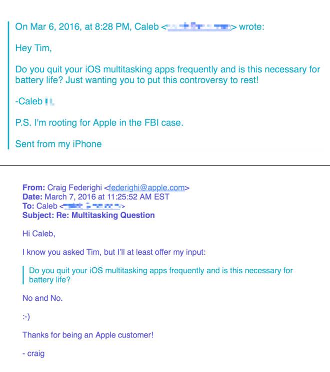 federighi mail