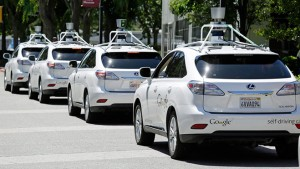 google-self-driving-car