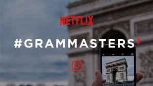Netflix Grammasters