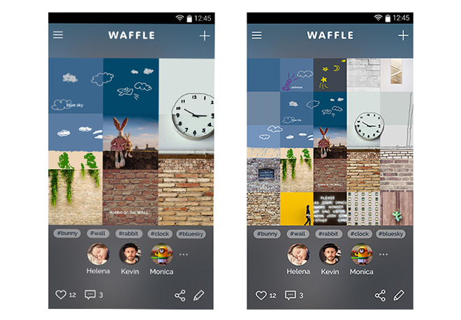 samsung-waffle-screen