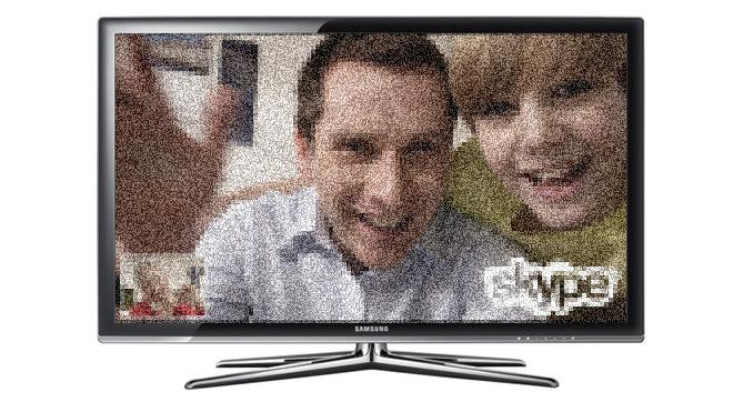 skype-smart-tv