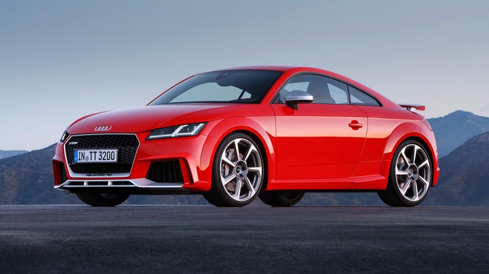Audi A9: otomobillerde nanoteknoloji 100