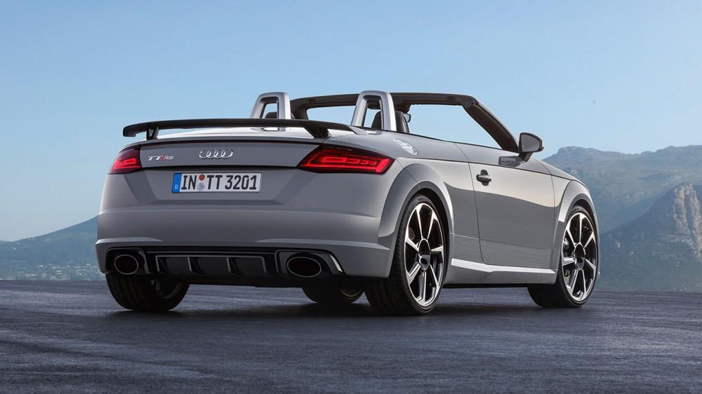 Audi A9: otomobillerde nanoteknoloji 49