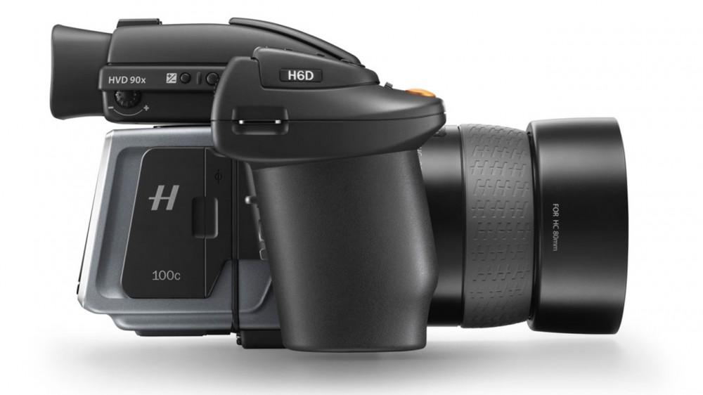 Hasseblad H6D 100c