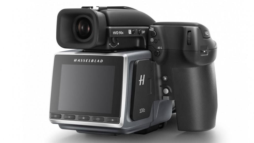 Hasseblad H6D-100c