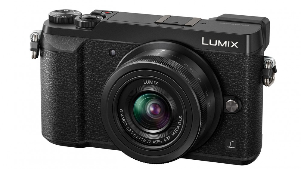 Panasonic Lumix DMC GX85