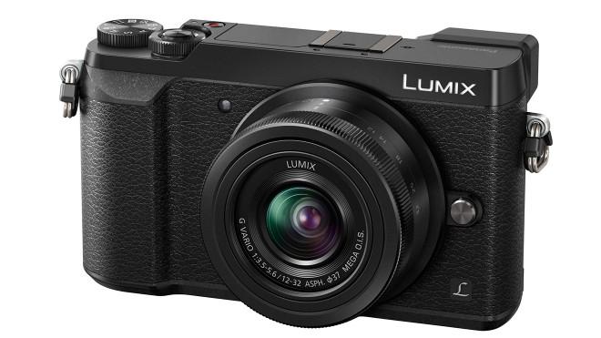 Panasonic Lumix DMC GX85