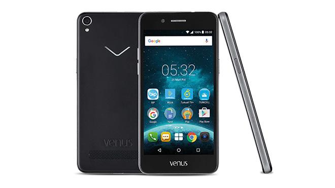 Vestel Venus V3 5020