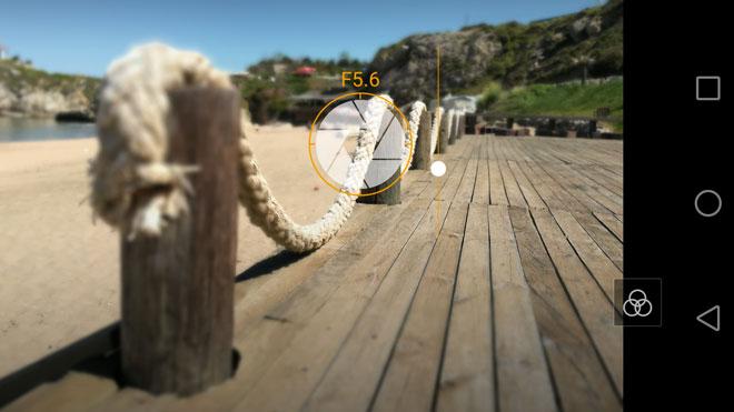 Huawei P9 foto