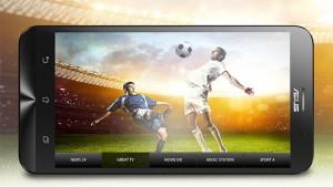 Asus ZenFone-Go TV