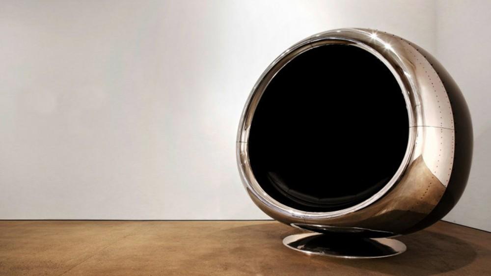 Boeing-Chair