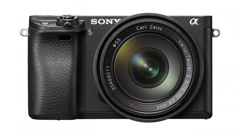 Sony a6300