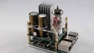 hybrid tube amp
