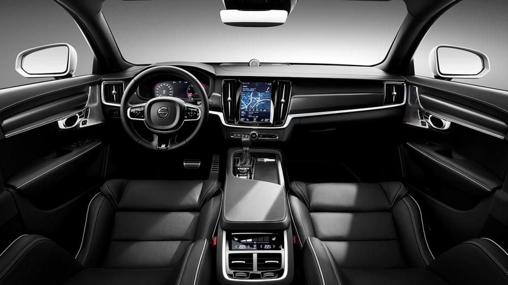 Volvo S90 R-Design