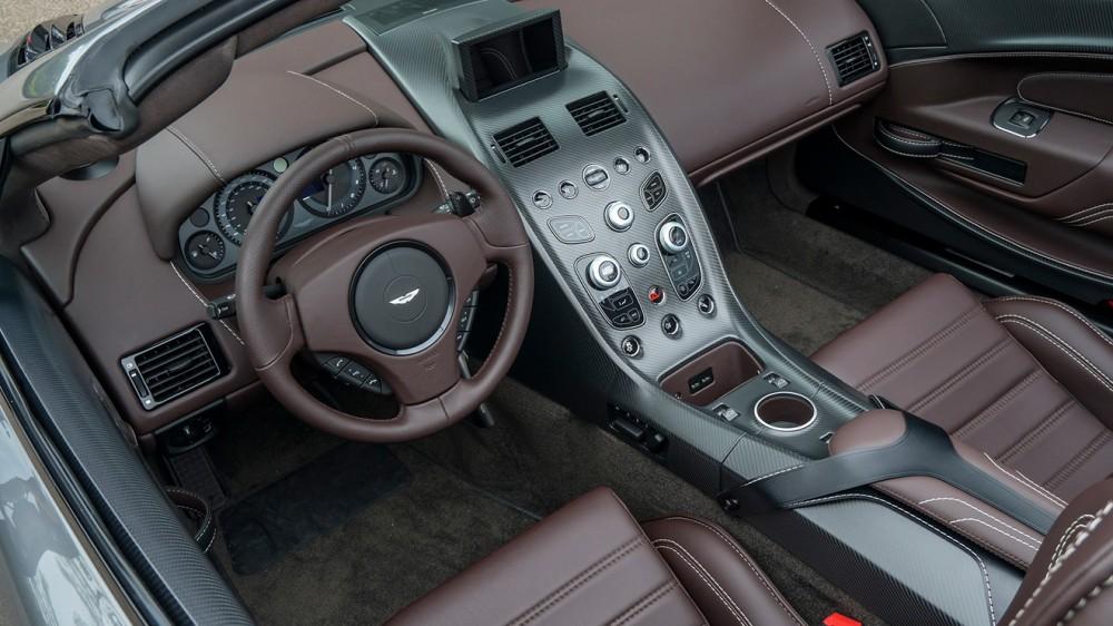 Aston GT12 Roadster