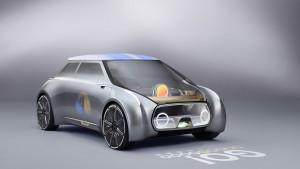Mini Vision Next- 100 Concept