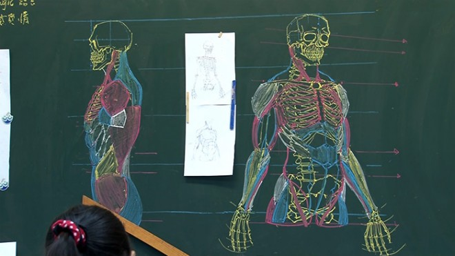 chinese-teacher-anatomical-chalkboard-drawings-3