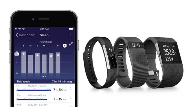 Fitbit App Sleep | www.imgkid.com - The Image Kid Has It!