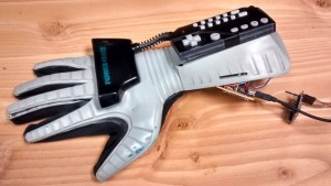 power glove drone