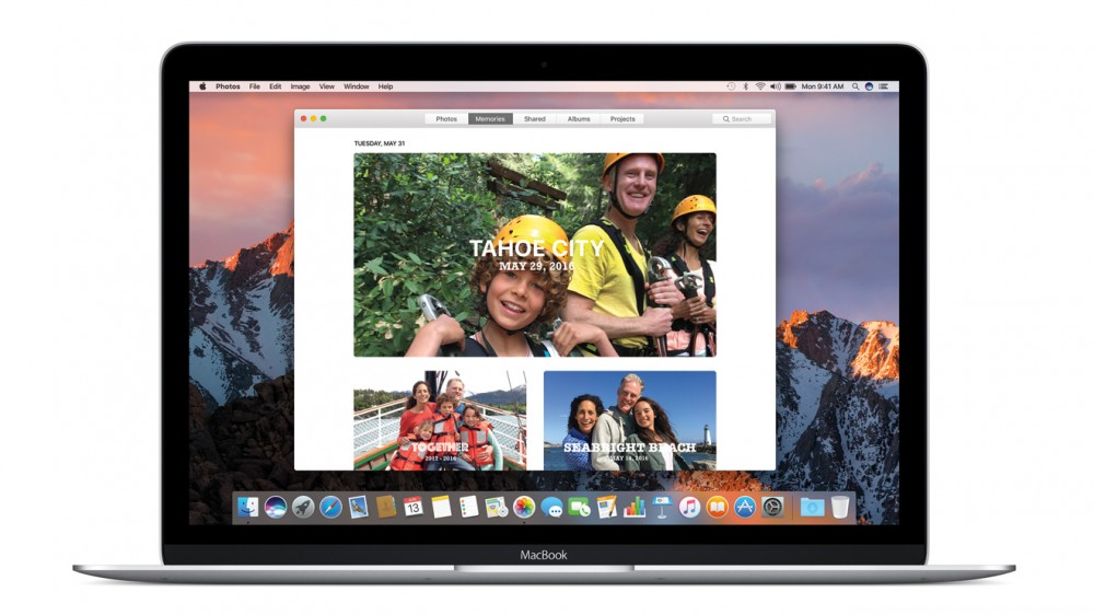 macOS-photos