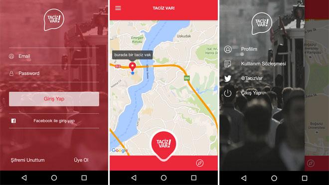 tacizvar-app