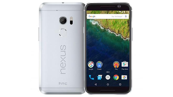 HTC Nexus