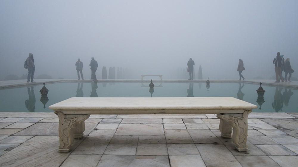 Tac Mahal, Agra, Hindistan