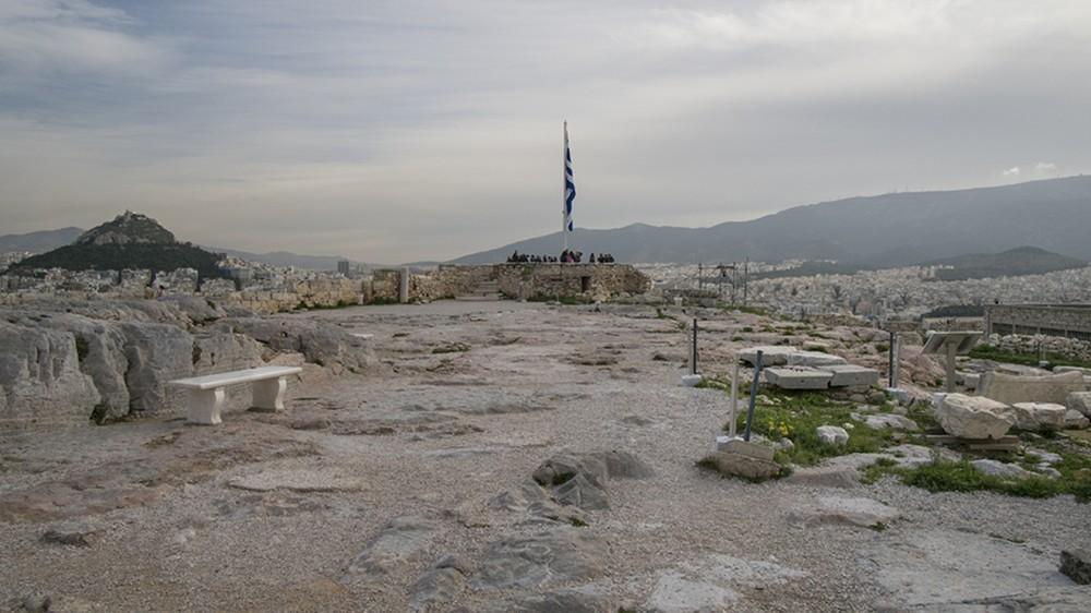 Partenon, Atina, Yunanistan