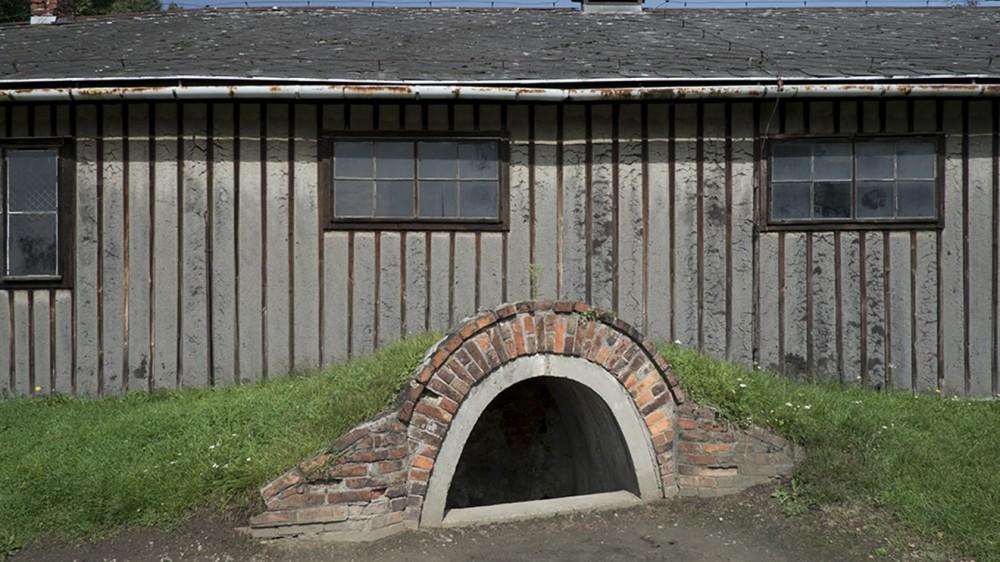 Auschwitz toplama kampı, Oświęcim, Polonya