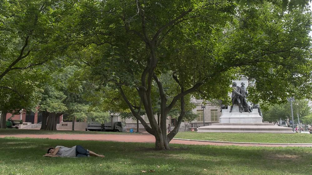Beyaz Saray, Washington DC, ABD