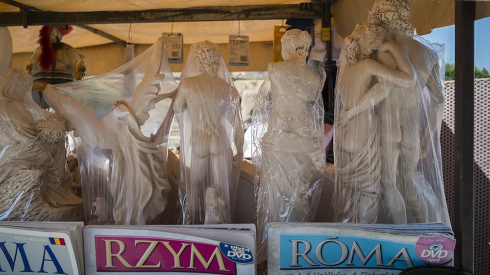 Kolezyum, Roma, İtalya