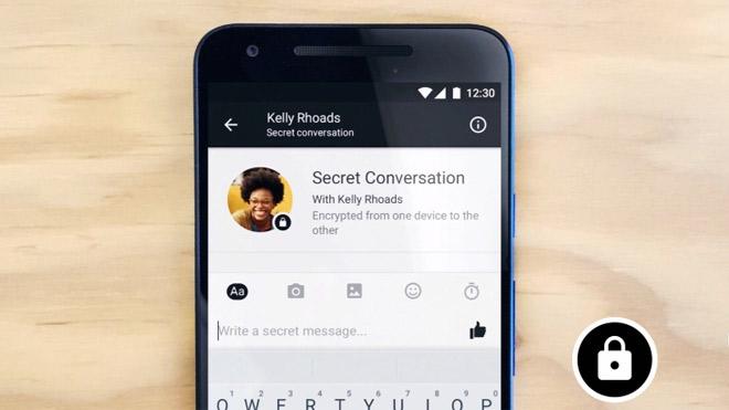 Secret Conversations