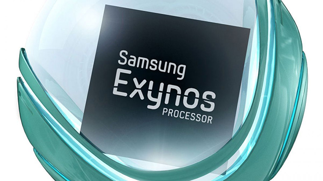 Samsung'un yeni işlemcisi sızdı