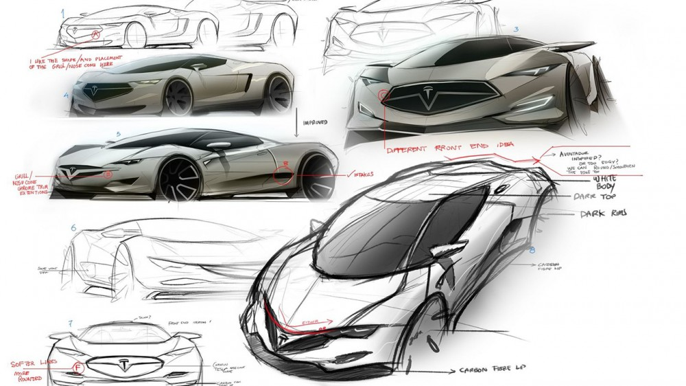 2016-Tesla-Model-R-sketches