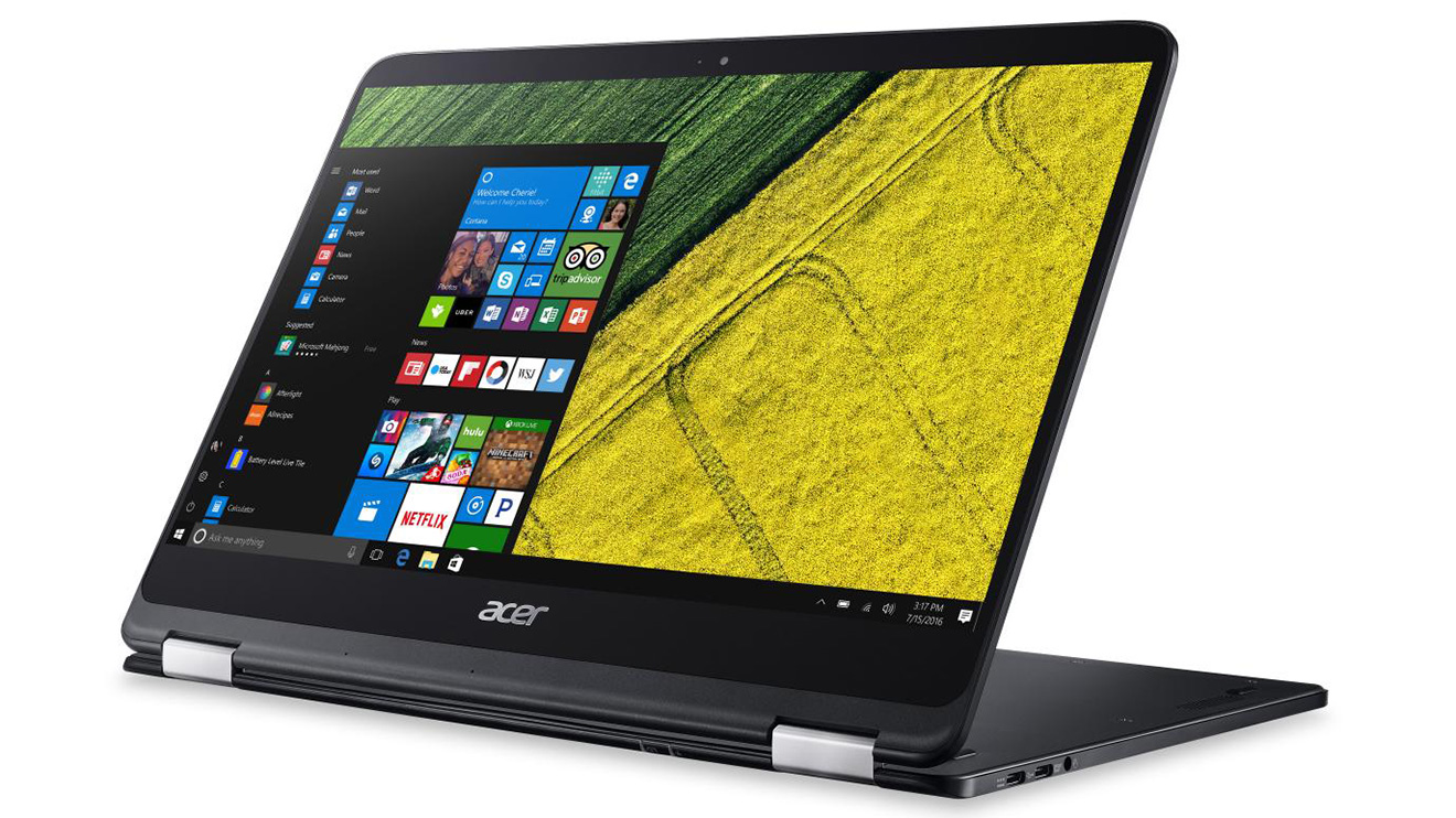 Acer Spin 7